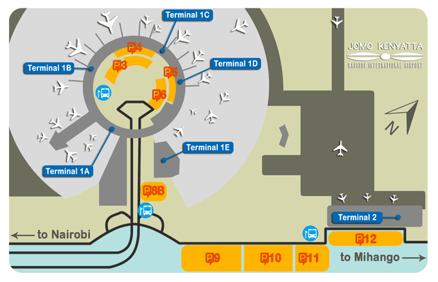 Car Rental Nairobi Airport