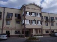 Dafam Hotel And Restaurant